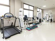 理学療法室(物理療法室)